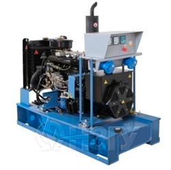 Дизельный электроагрегат АД11С-230-1Р