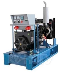 Дизельный электроагрегат АД11С-Т400-1Р