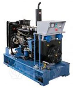 Дизельный электроагрегат АД18С-230-1Р