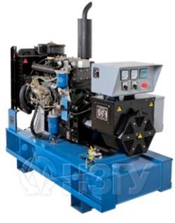 Дизельный электроагрегат АД30С-Т400-1Р