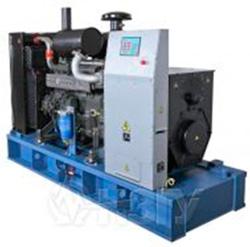 Дизельный электроагрегат ЭДД-100-1