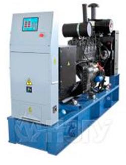 Дизельный электроагрегат ЭДД-50-1