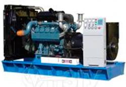 Дизельный электроагрегат ЭДД-500-4