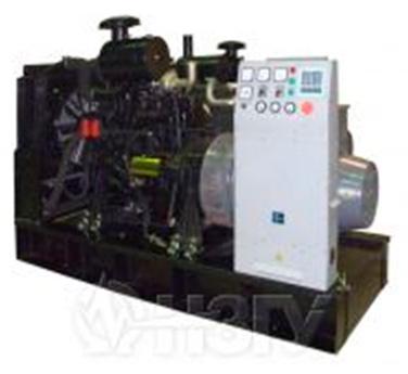 Дизельный электроагрегат ЭДР-140-3