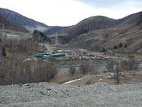 Аренда дизель-генераторов Алтайской корпорацией