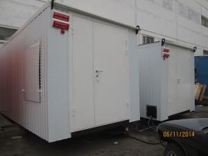 Параллельная работа генераторов